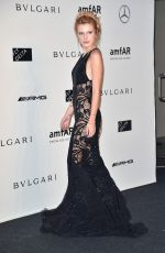BELLA THORNE at Amfar 2014 Gala in Milan