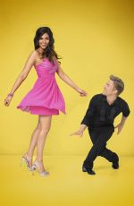 BETHANY MOTA - Dancing With the Stars, Season 19 Promos