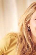 BLAKE LIVELY - Guy Aroch Photoshoot for Gucci