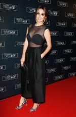 BLANCA SUAREZ at Intimissimi on Ice Opera Pop in Verona