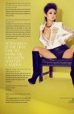 BRENDA SONG in Glamoholic Magazine
