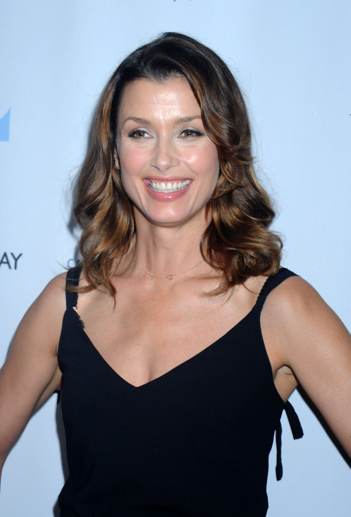 BRIDGET MOYNAHAN at Charity Day Hosted by Cantor Fitzgerald and BGC in New York