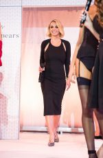 BRITNEY SPEARS at The Intimate Britney Spears Sleepwear Launch in Oslo