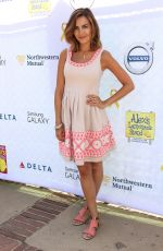 CAMILLA BELLE at LA Loves Alex