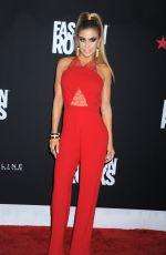 CARMEN ELECTRA at Fashion Rocks 2014 in New York
