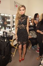 CARMEN ELECTRA at Wantmylook by Lilly Ghalichi Style 360 Fashion Show in New York