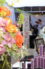 CARRIE KEAGAN at Splash, An Exclusive Media Event by Live Love Spa