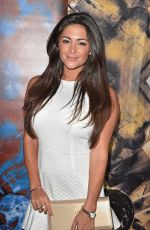 CASEY BATCHELOR at Guirado Suite Press Launch at in London