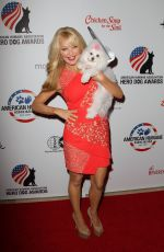 CHARLOTTE ROSS at Hero Dog Awards in Beverly Hills