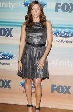 CHELSEA PERETTI at Fox Fall Eco-casino 2014 Party in Santa Monica