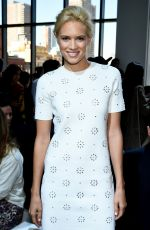 CODY HORN at Michael Kors Fashion Show in New York