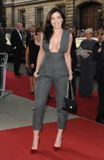 DAISY LOWE at 2014 GQ Men of the Year Awards in London