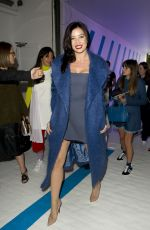 DAISY LOWE at Topshop Unique Fashion Show in London