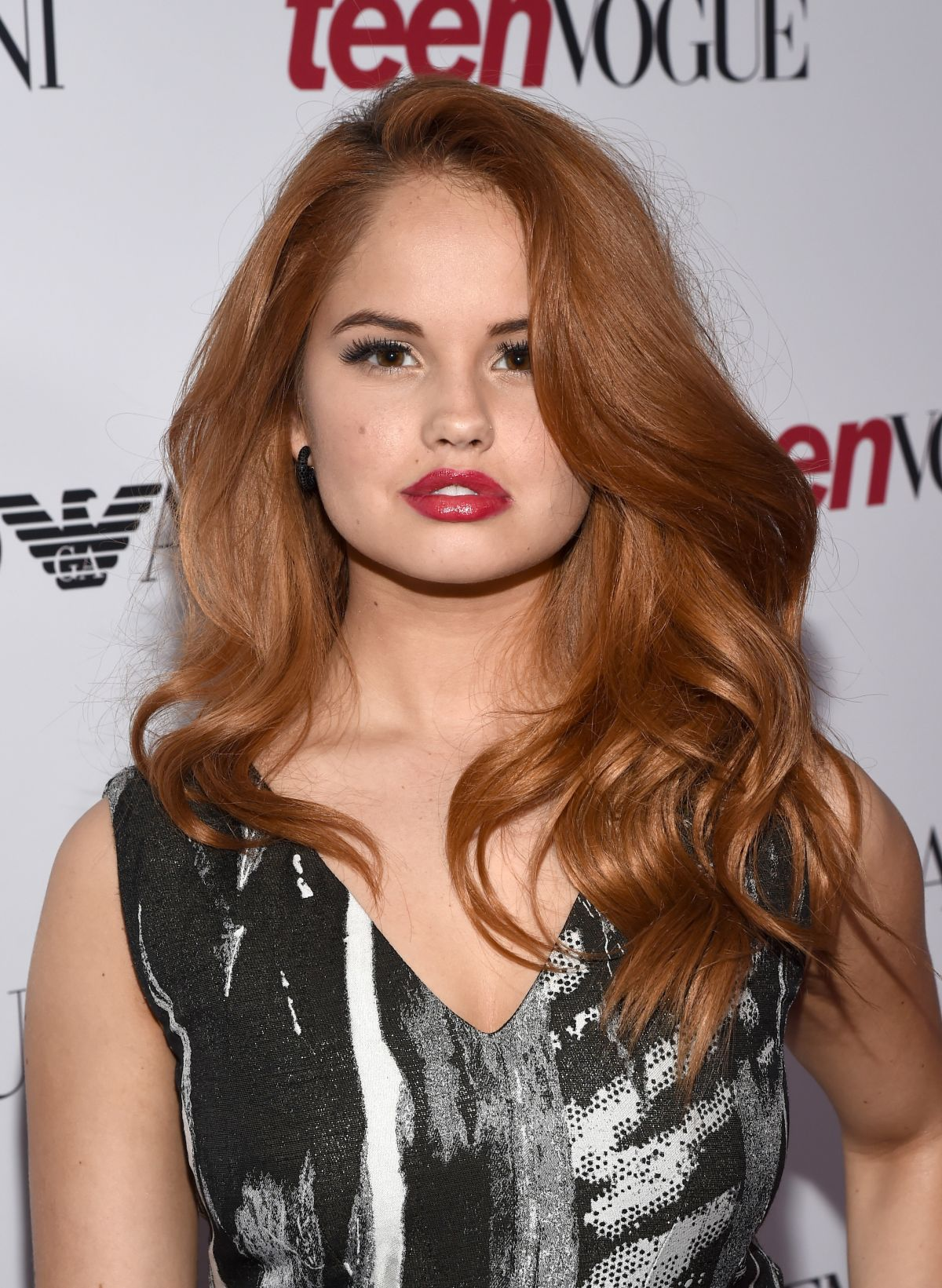 Hot pics of debby ryan — photo 7