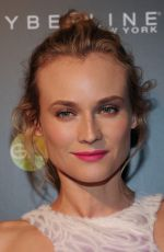DIANE KRUGER at Instyle 20th Anniversary Party in New York