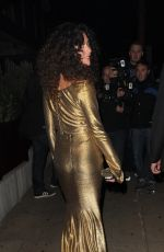 ELIZA DOOLITTLE at An0ther Magazine Party in London