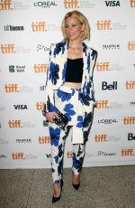 ELIZABETH BANKS at Love & Mercy Premiere in Toronto