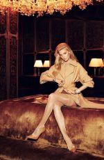 ELSA HOSK in Vogue Magazine, Mexico September 2014 Issue