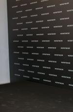 ELSA PATAKY at Dark Seduction Photocall in Madrid