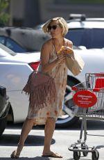 ELSA PATAKY Leaves CSV in Los Angeles