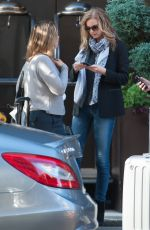 EMILY VANCAMP Out and About in New York 2609