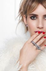 EMMA ROBERTS - Baublebar Collection Photoshoot