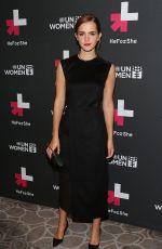 EMMA WATSON at Un Women