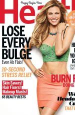 ERIN ANDREWS in Health Magazine, September 2014 Issue