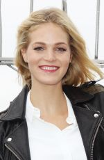 ERIN HEATHERTON at Empire State Building in New York