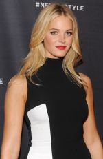 ERIN HEATHERTON at NFL Inaugural Hall of Fashion Launch in New York