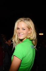 ERIN HEATHERTON at Polo Ralph Lauren Afterparty in New York