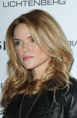 ERIN RICHARDS at Flaunt Magazine Distress Issue Launch in New York
