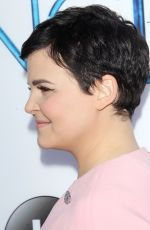 GINNIFER GOODWIN at Once Upon A Time Season 4 Screening in Hollywood