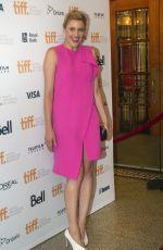 GRETA GERWIG at The Humbling Premiere in Toronto