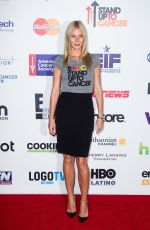 GWYNETH PALTROW at Stand Up 2 Cancer Live Benefit in Hollywood
