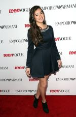 HAILEE STEINFELD at 2014 Teen Vogue Young Hollywood Party in Beverly Hills