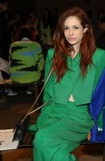 HOLLAND RODEN at ICB Fashion Show in New York