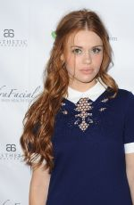 HOLLAND RODEN at Splash, An Exclusive Media Event by Live Love Spa