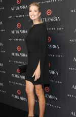 IVANKA TRUMP at Altuzarra for Target Launch Event in New York