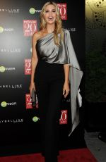 IVANKA TRUMP at Instyle 20th Anniversary Party in New York