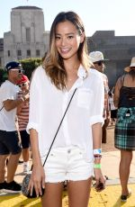 JAMIE CHUNG at Budweiser Made in America Music Gestival, Day 2