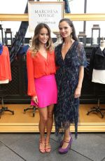 JAMIE CHUNG at Marchesa Voyage for Shopstyle Collection Exclusive Preview