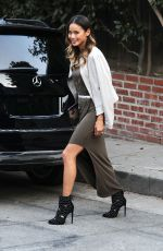 JAMIE CHUNG Out and About in Brooklyn