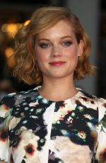 JANE LEVY at This Is Where I Leave You Premiere in Los Angeles