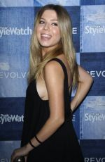 JENNETTE MCCURDY at People Stylewatch Denim Party in Los Angele
