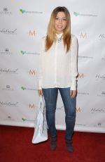 JENNETTE MCCURDY at Splash, An Exclusive Media Event by Live Love Spa