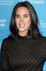 JENNIFER CONNELLY at Shelter Press Coference in Toronto