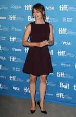 JENNIFER GARNER at Men, Women & Children Press Conference in Toronto