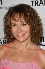 JENNIFER GREY at Transparent Premiere in Los Angeles