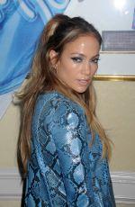 JENNIFER LOPEZ at American Idol XIV Photocall in Brooklyn
